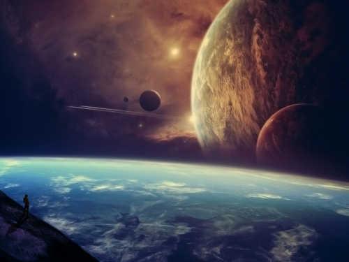Планеты покровители дней недели