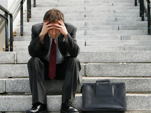 10 слов и мыслей, которые притягивают неудачи
