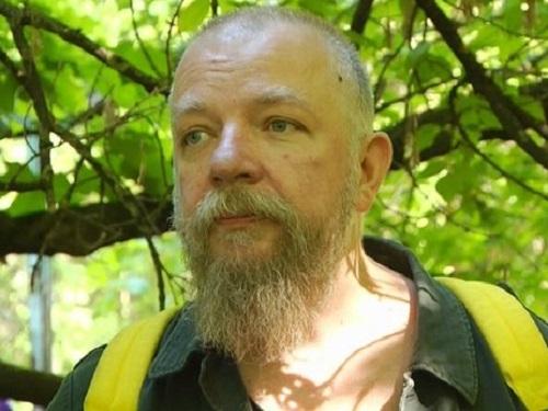 Дед Пахом: биография самого эпатажного участника 16 сезона «Битвы экстрасенсов»