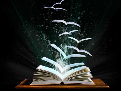 Что такое Книга Судеб