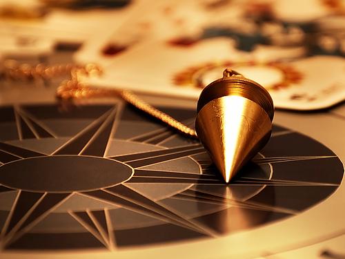 Гадания по маятнику: как узнать судьбу