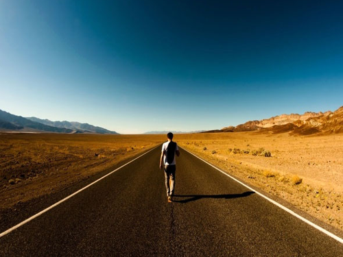 Молитва для путешествующих