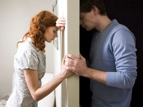 Как избежать развода и сохранить пару