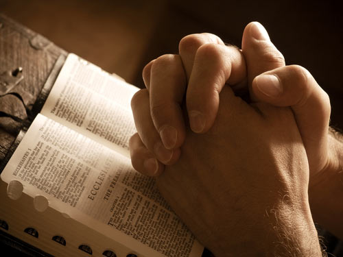 Молитва на удачу в делах