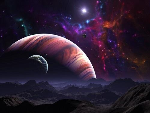 Малый парад планет в октябре 2015 года: что говорят астрологи