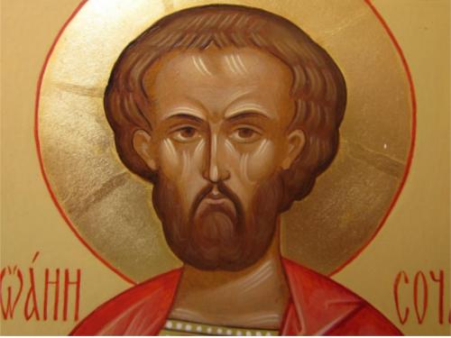 Сильнейшая молитва на торговлю Иоанну Сочавскому