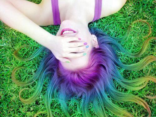 Как подобрать цвет волос по Знаку Зодиака