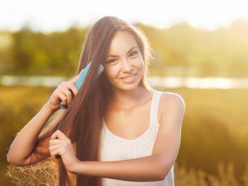 Читать заговор на волосы: три простых и сильных заговора для быстрого роста волос