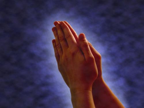 Молитва на удачную торговлю