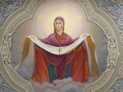 Покров Пресвятой Богородицы: традиции праздника