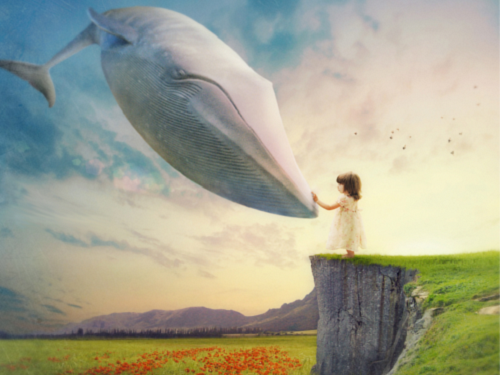 Осознанные сновидения: практика выхода из тела