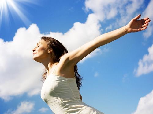 Как добиться успеха: полезные советы для женщин