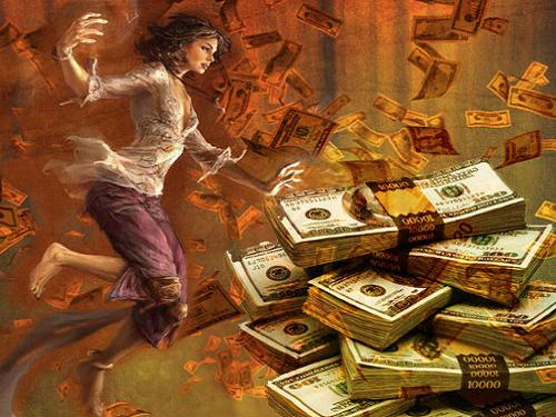 Привлечение денег по Знаку Зодиака: мантры и обряды в домашних условиях