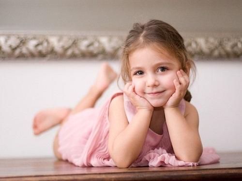 Календарь зачатия девочки: каким будет характер дочери