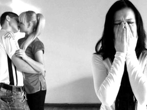 Молитва от разлучницы в семье