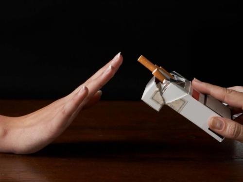 Простой исильный заговор чтобы бросить курить навсегда