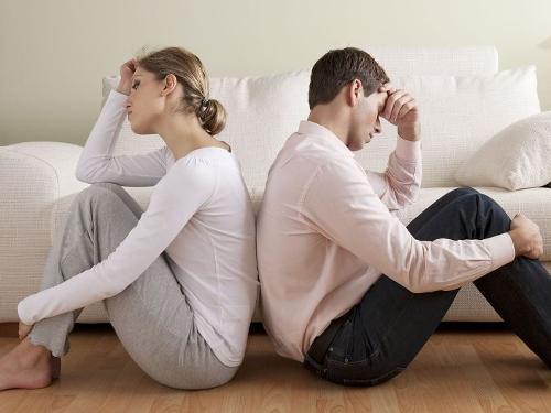 5супружеских ошибок, которые разрушают семью