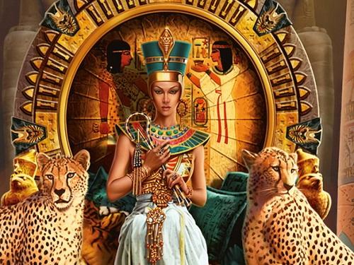 Секрет Клеопатры: как сохранить молодость икрасоту