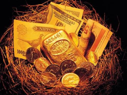 Привлекаем деньги: как не остаться у разбитого корыта в кризис