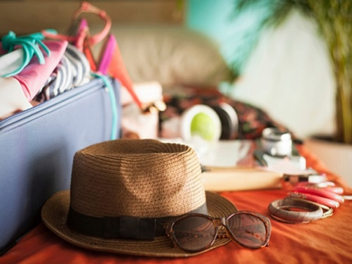 5 главных примет путешественника