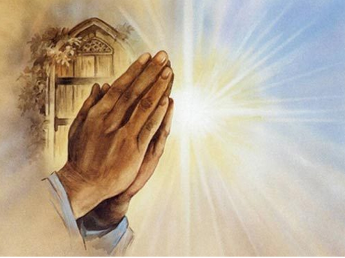 Молитва оздоровье родных