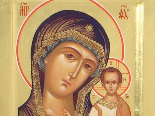 Праздник Казанской иконы Божией Матери в2015 году