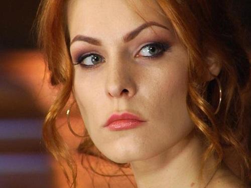 Мэрилин Керро рассказала, почему не выйдет замуж за Шепса