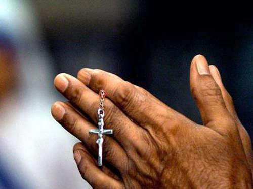 Молитва наудачу взавершении дел