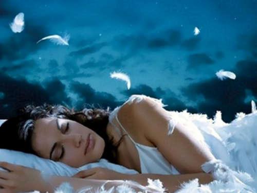 Кчему снится бывший