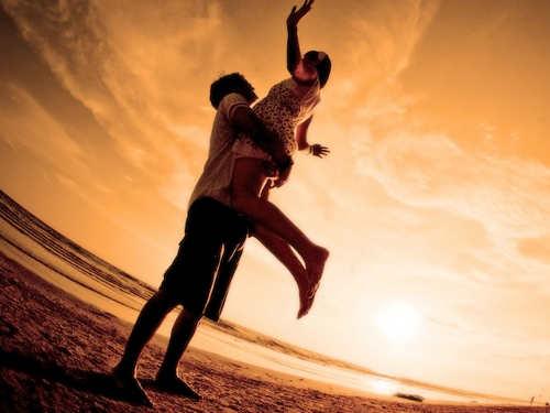 Твой мужчина— Близнецы: 5секретов счастливой любви