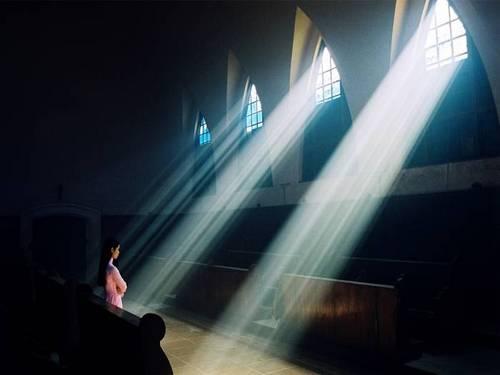 Сильная молитва налюбовь
