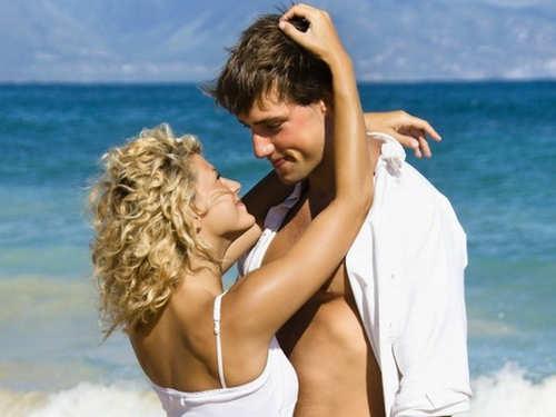 Твой мужчина— Дева: 5секретов счастливой любви