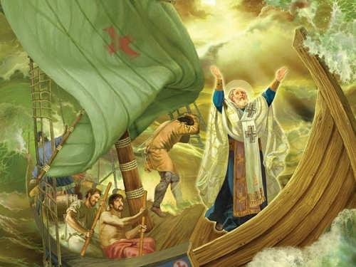 День Николая Чудотворца 19декабря: молитвы итрадиции