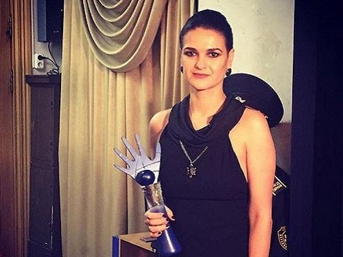 Виктория Райдос победила в 16 сезоне «Битвы экстрасенсов»