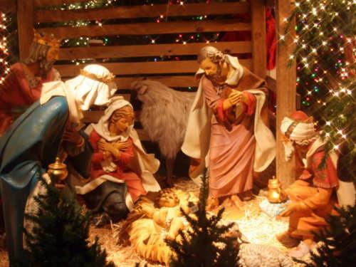 Католическое Рождество 25декабря 2015 года