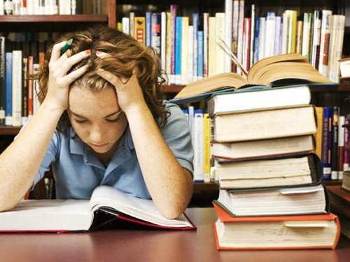 Молитвы перед экзаменом: кому икак молиться