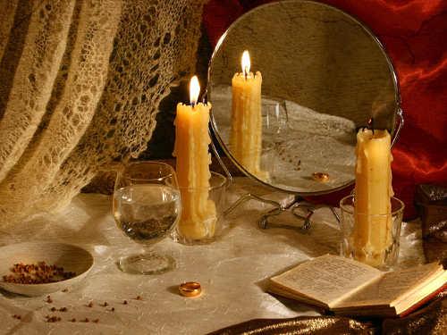 Гадания наРождество: как узнать суженого