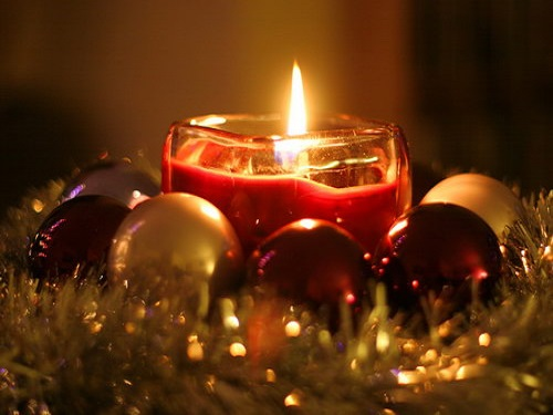 Рождественские гадания в домашних условиях