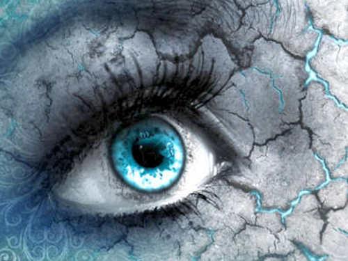Врожденная сила: как цвет глаз влияет наспособность сглазить