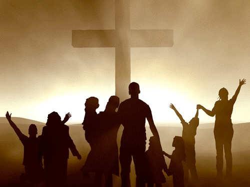 Молитва осохранении семьи