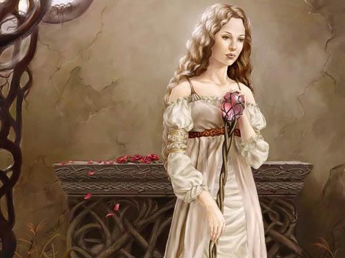 Талисман «Женское счастье» для усиления энергетики иобретения любви