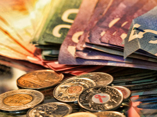 Заговоры наденьги: привлекаем богатство иудачу