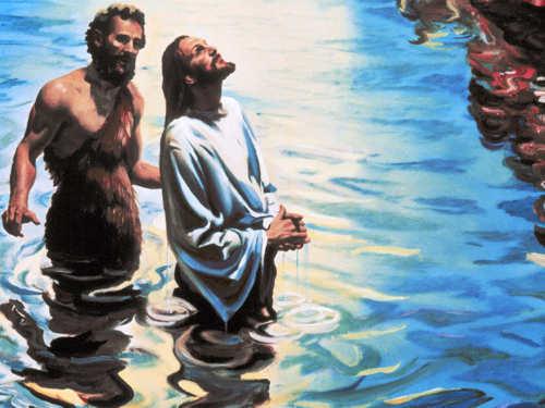 Что нельзя делать наКрещение 19января