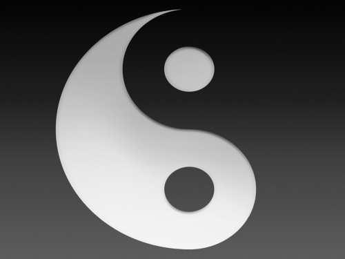 Символ Инь-Ян: что онобозначает вфэн-шуй