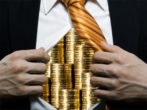 Какой Знак Зодиака притягивает богатство