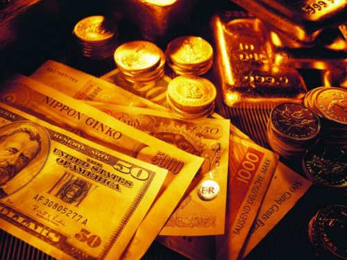 Простые ритуалы: как привлечь деньги вдом