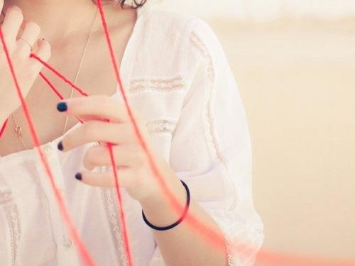 Красная нить: как привязать ксебе любимого навсю жизнь
