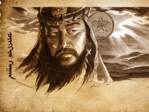 Заклинание Чингисхана: тайны богатства иудачи