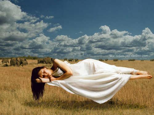 5знаменитых историй овещих снах