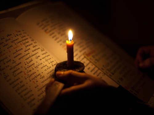 День Сретения Господня: суть иистория праздника